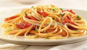 špagety celozrné recept - zdravá výživa eshop - jak zubnout